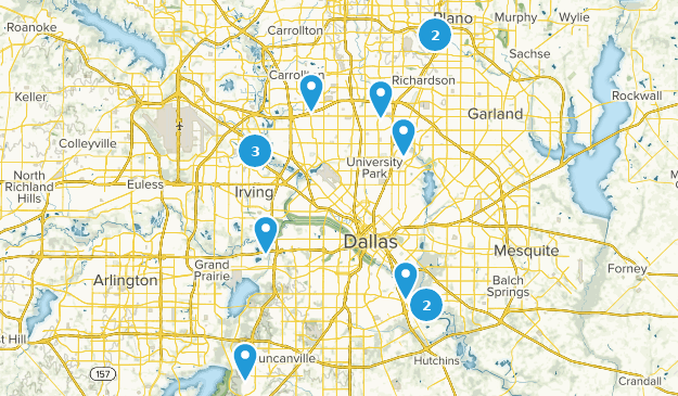 Best River Trails near Dallas, Texas | AllTrails on