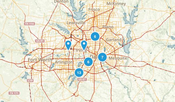 Best Walking Trails near Dallas Texas 534 Photos 1088 Reviews