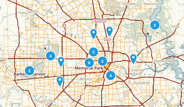 Kid Friendly Places In Houston Tx