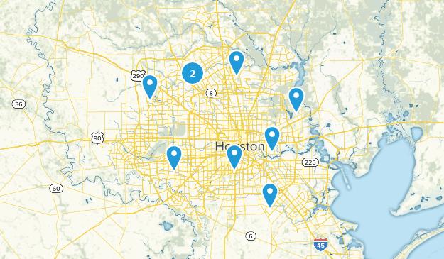 Beste Seewege in der Nähe von Houston, Texas | AllTrails