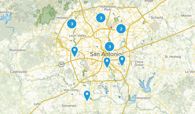 Best River Trails near San Antonio, Texas | AllTrails on texas on map, webster on map, new orleans on map, corpus christi on map, commerce city on map, golden state on map, portland on us map, auburn hills on map, quad cities on map, plano on map, houston on map, la venta on map, south bend on map, white plains on map, bexar county on map, kansas city on map, leon county on map, palo pinto county on map, abilene on map, st john's on map,