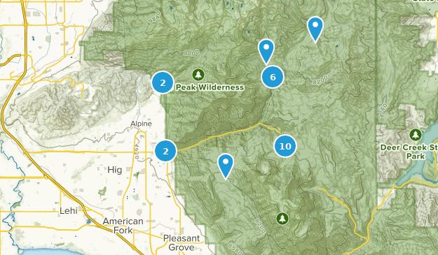 Best Dogs On Leash Trails near American Fork, Utah | AllTrails Map Of American Fork Utah on map of hill air force base utah, map of wallsburg utah, map of dugway utah, map of henefer utah, map of mountain green utah, map of genola utah, map of vineyard utah, map of timber lakes utah, map of new harmony utah, map of sterling utah, map of lapoint utah, map of la verkin utah, map of summit park utah, map of beryl utah, map of great salt lake utah, map of elk ridge utah, map of rush valley utah, map of united states utah, map of south weber utah, map of thanksgiving point utah,