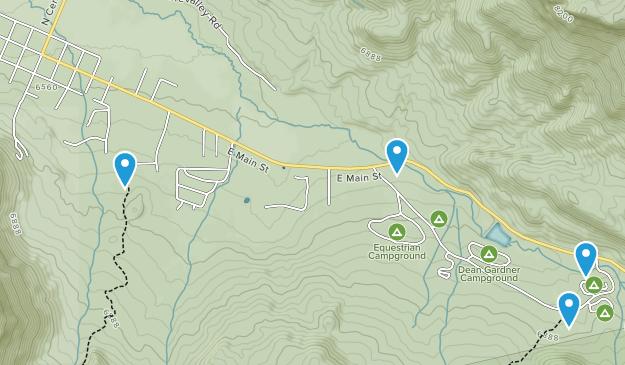Best Views Trails near Pine Valley, Utah | AllTrails