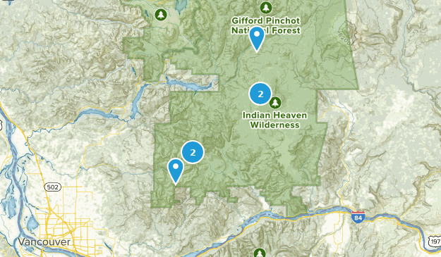 Best Fishing Trails Near Stevenson Washington Alltrails