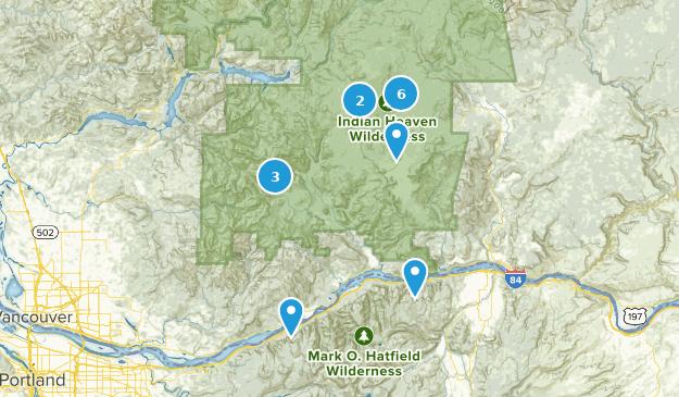 Best Lake Trails Near Stevenson Washington Alltrails