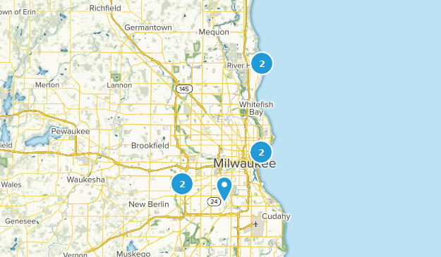 Best Lake Trails near Milwaukee, Wisconsin | AllTrails