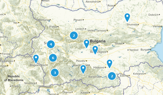 Best Hiking Trails in Bulgaria | AllTrails on australia map, sofia map, turkey map, northern africa map, cuba map, germany map, barbados map, sweden map, croatia map, dominican republic map, kenya map, netherlands map, united states map, trinidad map, bangladesh map, europe map, china map, belize map, portugal map, canada map, mediterranean sea map, ottoman empire map, greece map, russia map, andorra map, romania map, ukraine map, black sea map, cyprus map, italy map, belarus map, belgium map, czech republic map, cambodia map, argentina map, caspian sea map, brazil map, egypt map, bolivia map, aruba map,