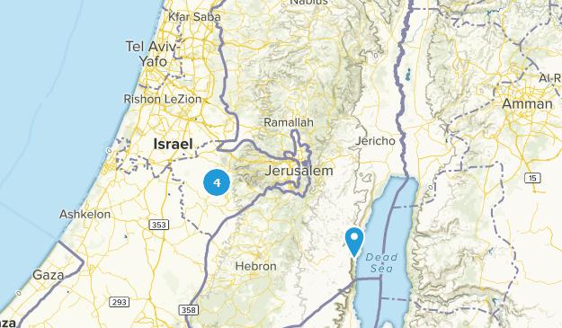 Best Mountain Biking Trails in Palestine | AllTrails