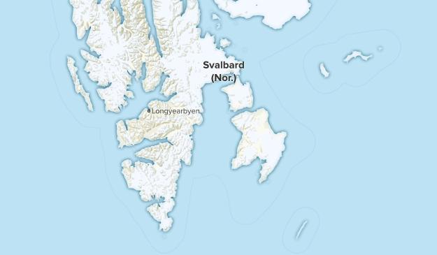 Beste Nationalparks in Svalbard and Jan Mayen | AllTrails