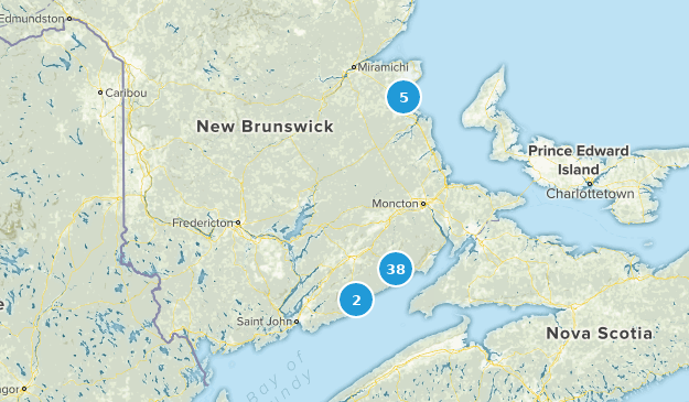 Best National Parks in New Brunswick, Canada   AllTrails