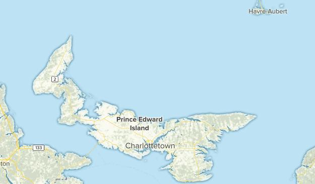 Best National Parks in Prince Edward Island, Canada | AllTrails