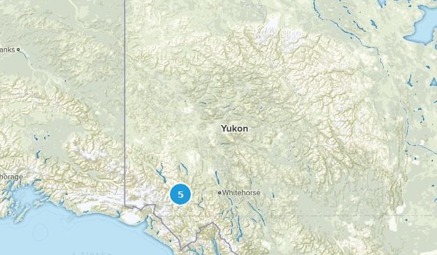 Best National Parks in Yukon, Canada | AllTrails