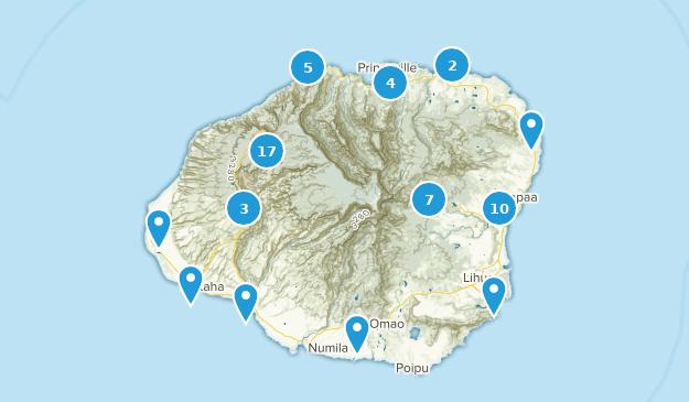 Best Parks in Kauai, Hawaii | AllTrails on
