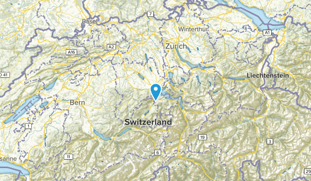 Best Parks in Lucerne, Switzerland   AllTrails
