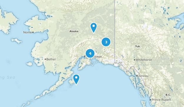 Best Off Road Driving Trails in Alaska   AllTrails