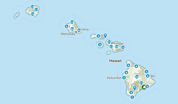 Best Hiking Trails in Hawaii | AllTrails