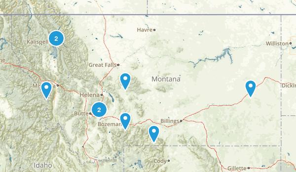 Ringing Rocks Montana Directions