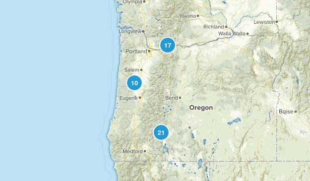 Best National Parks in Oregon | AllTrails