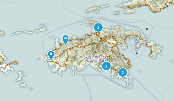 Saint John Kid Friendly Map