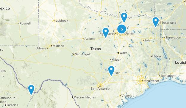 Best Rails Trails Trails in Texas | AllTrails