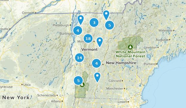 Die besten hundefreundlichen Wege in Vermont | AllTrails