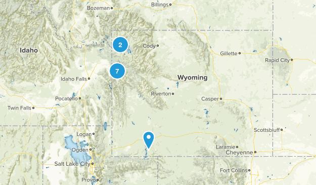 Best Road Biking Trails in Wyoming   AllTrails
