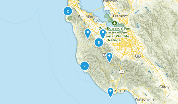So. Bay_Hi 1 Map
