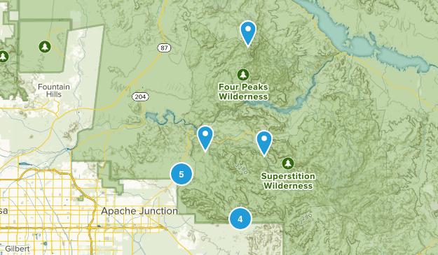 AJ Map