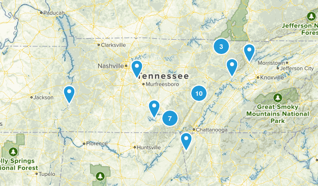 TN-to do list Map