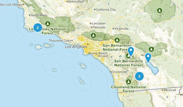 vacation Map