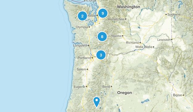 PNW Map