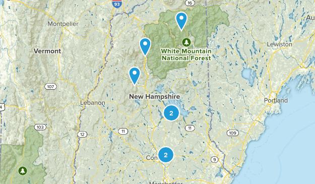 Around Town Map