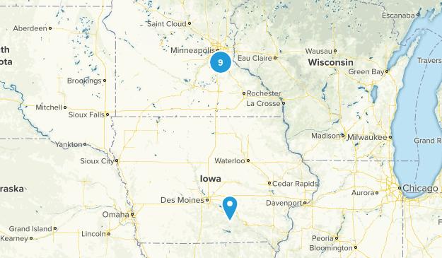 Summer 2015 Map