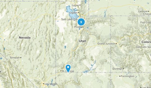 Favorites Map