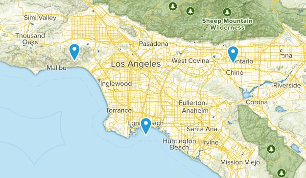 Road Cycling wishlist Map