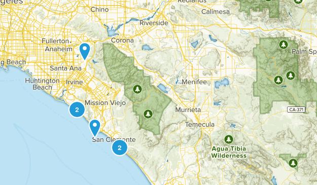 OC Map