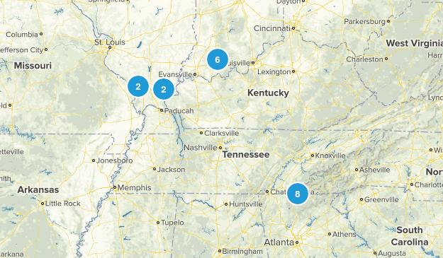 Scouts Wishlist Map