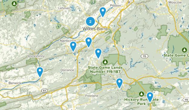 to visit Map