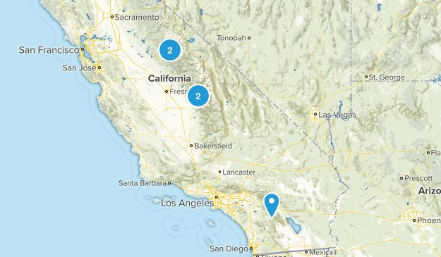 bucket list Map