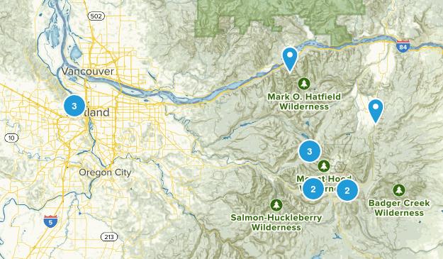 Moderate Map