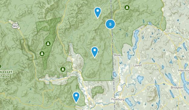 V.O. 2016 Map