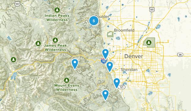 6.20.15 hike w peyton Map