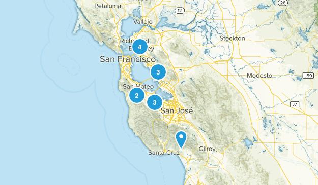 MTB List Map