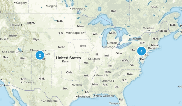wishlist Map
