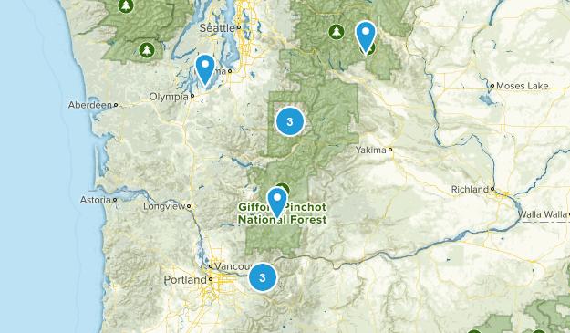 hike me! Map