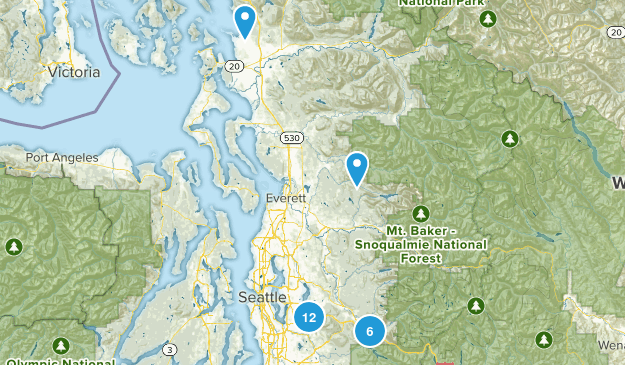 Nearby Map