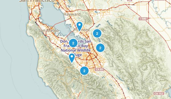 closeby Map