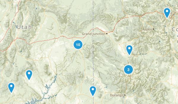 Colorado 5/17 Map