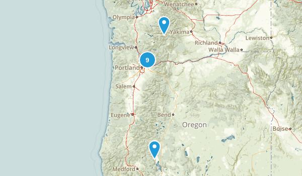 2017 Trails Map