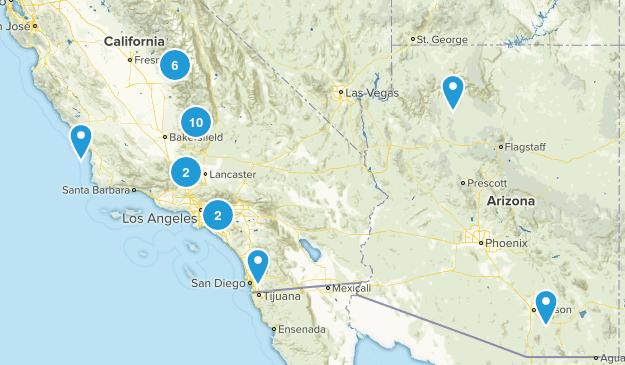 future adventures Map